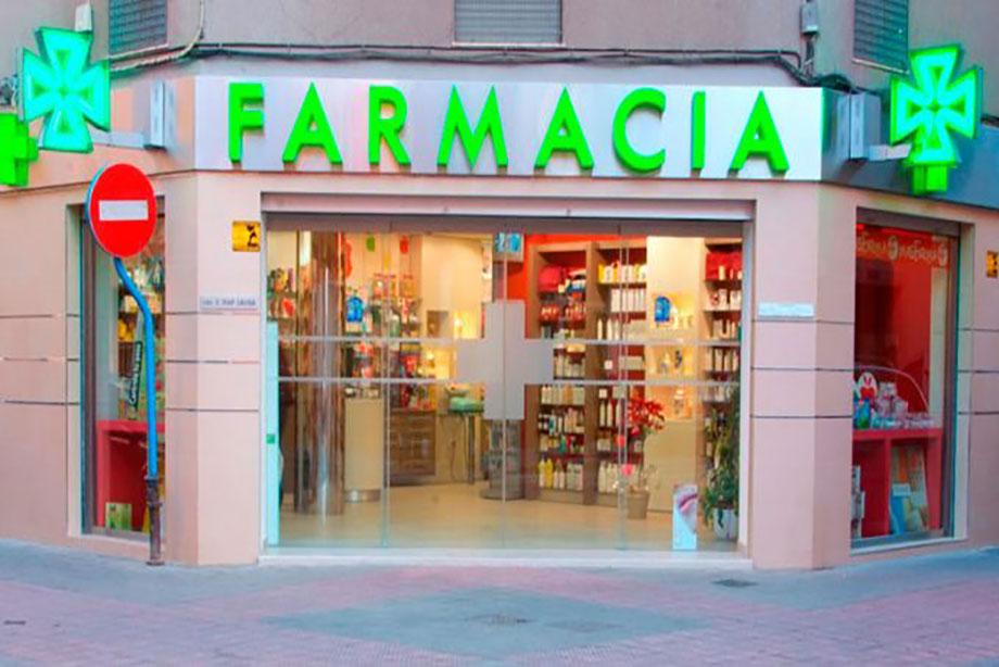 vender farmacia lugo