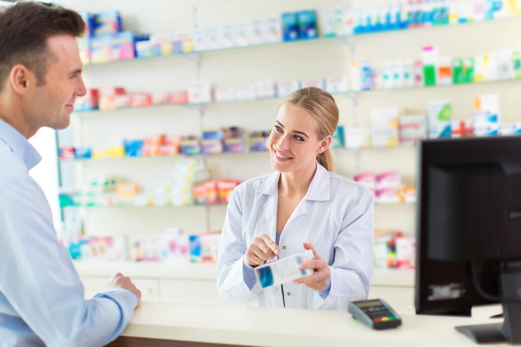 vender una farmacia en vigo