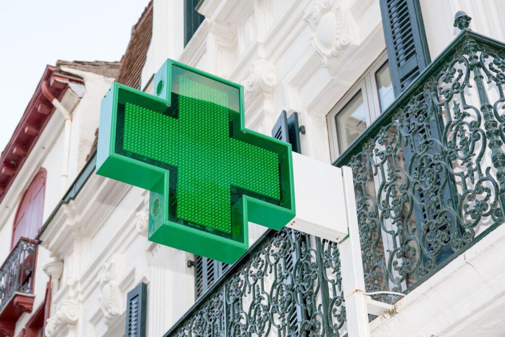 vender farmacia en lugo