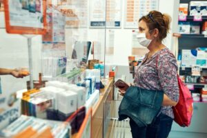 comprar farmacia Ourense